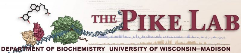 Pike Lab Web Header